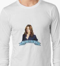 Beckett Long Sleeve T-Shirt