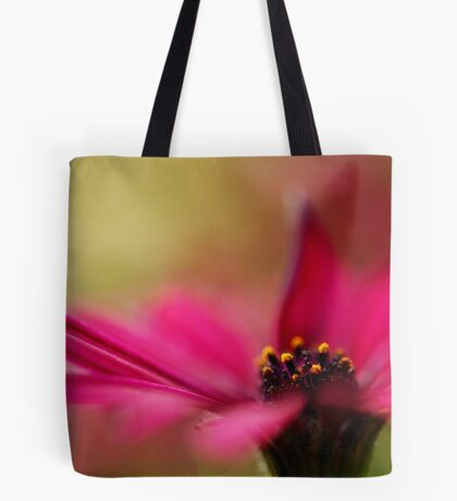 Pink and Dreamy Tote Bag