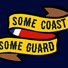 Some Coast, Some Guard by AlwaysReadyCltv