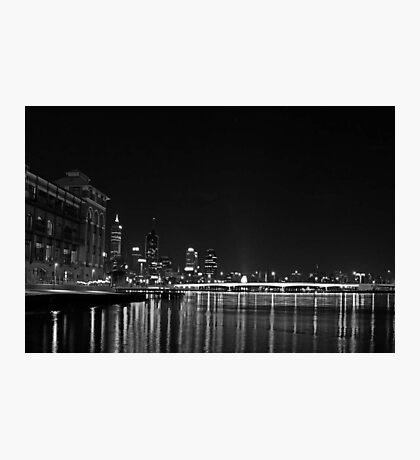 Old Swan Brewery - Perth Western Australia  Photographic Print