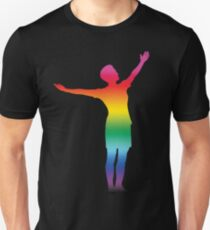 Megan Rapinoe - STOLZ Slim Fit T-Shirt