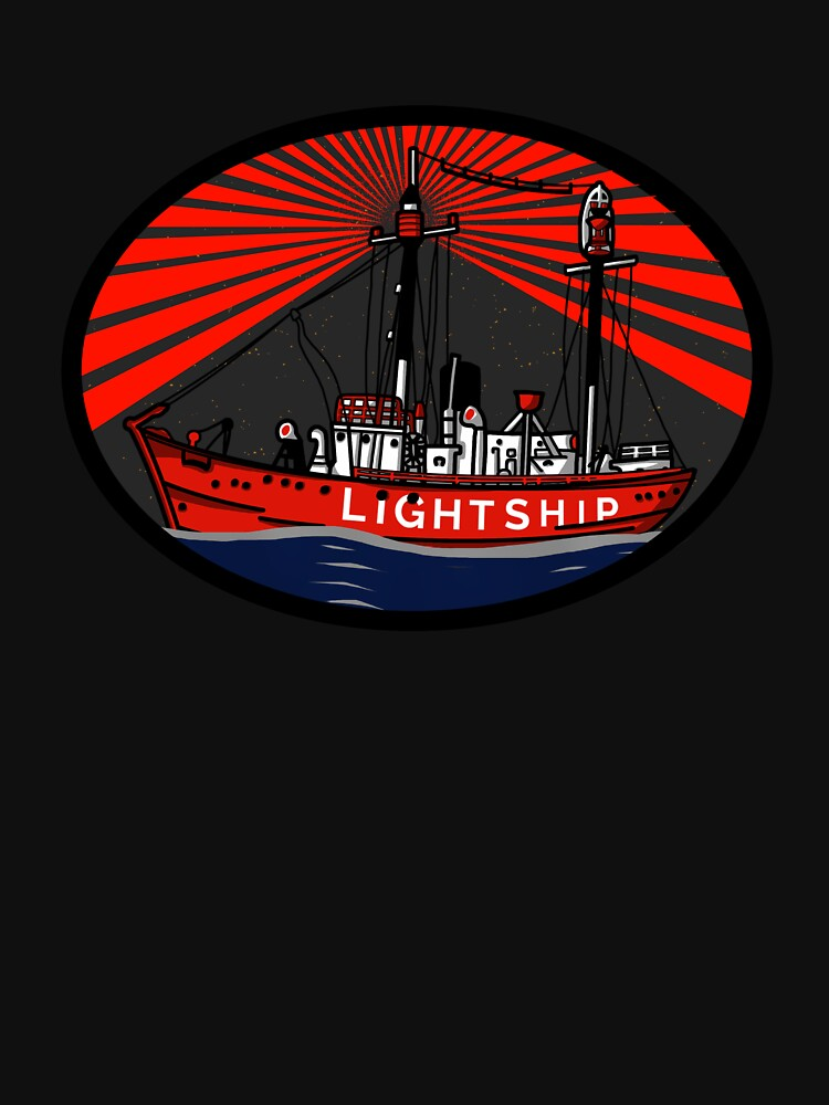 Lightship by AlwaysReadyCltv