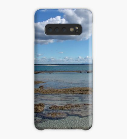 By the Bay Case/Skin for Samsung Galaxy