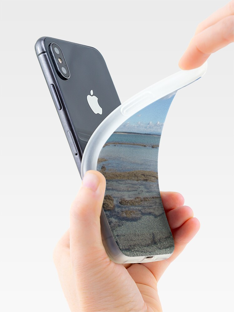 Alternate view of By the Bay iPhone Case & Cover