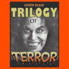 Trilogy of Terror by watertigerleo