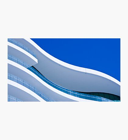 The Wave #2 Photographic Print