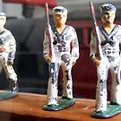 Toy Soldiers by elasita