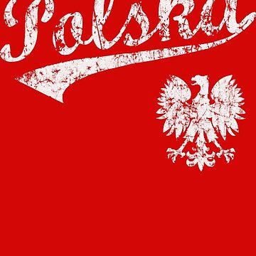 Polska Sport Style  by PolishArt