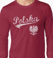 Polska Sport Style  T-Shirt
