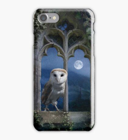 Evening Falls iPhone Case/Skin