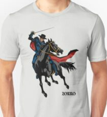 Zorro Slim Fit T-Shirt