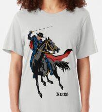 Zorro Slim Fit T-Shirt