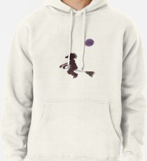 Witch Pullover Hoodie