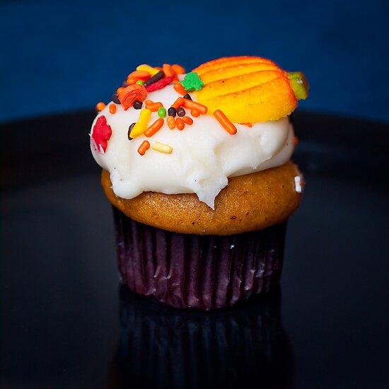 Cupcake! by Arjuna Ravikumar