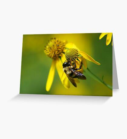 Mmm Mmm Good Greeting Card