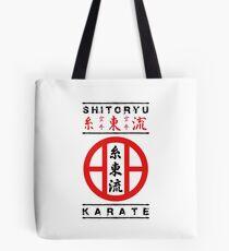 Shitoryu Karate Tote Bag