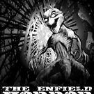 The Enfield Horror, Monster Illinois Cryptid Scary Creature Legend by NationalCryptid