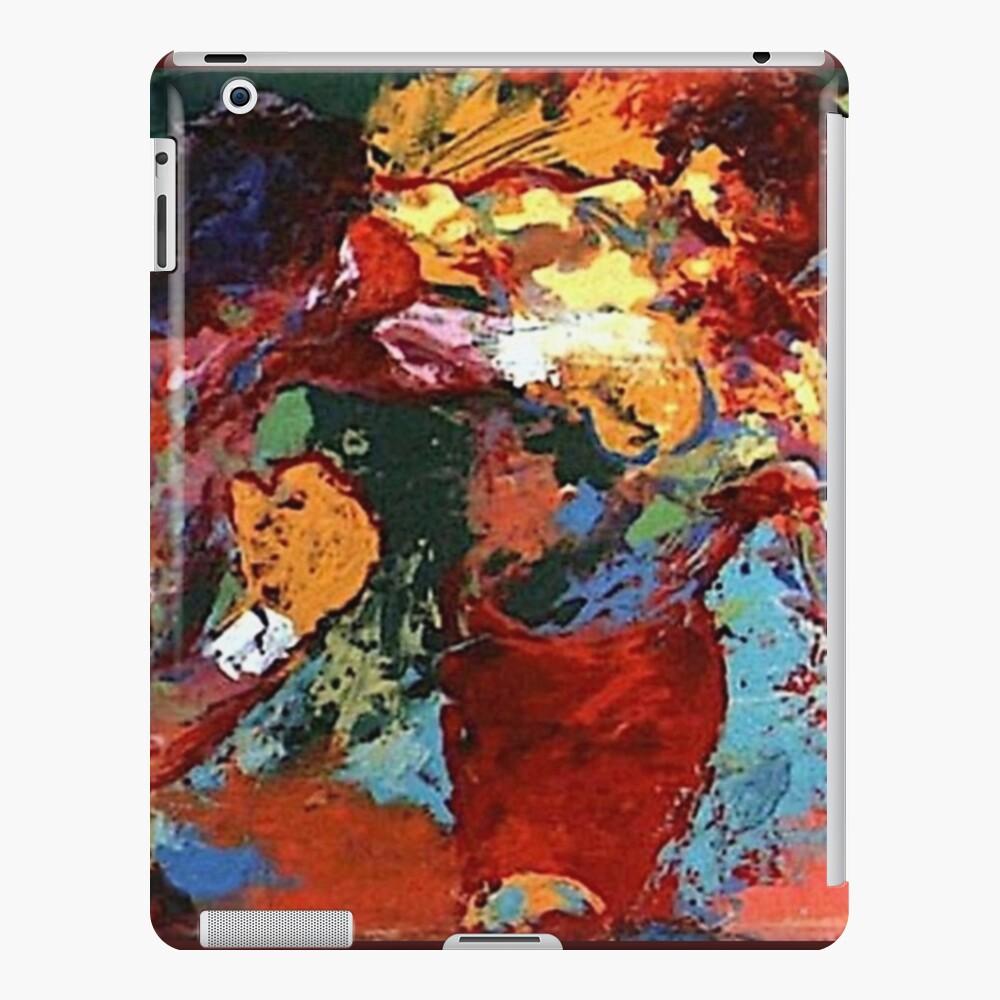 Rocky VS. Apollo iPad Case & Skin