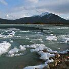 Frazil Ice by bberwyn