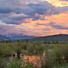 Summit County Scenes by bberwyn