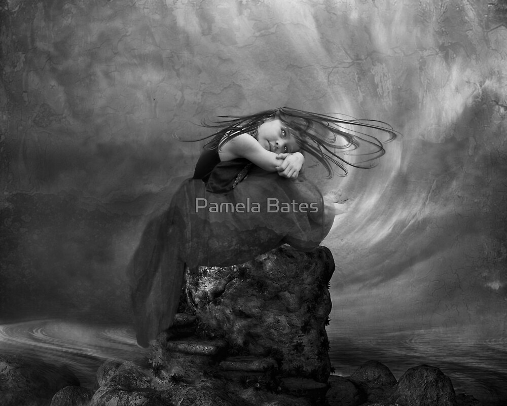 Eyes of the Innocent II by Pamela Bates