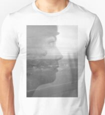 Transported (B&W) T-Shirt