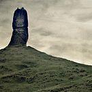 The Landmark by Rich Johns