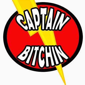 Captain Bitchin by zzzeeepsdesigns