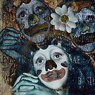 Death of a clown by Brian Tarr