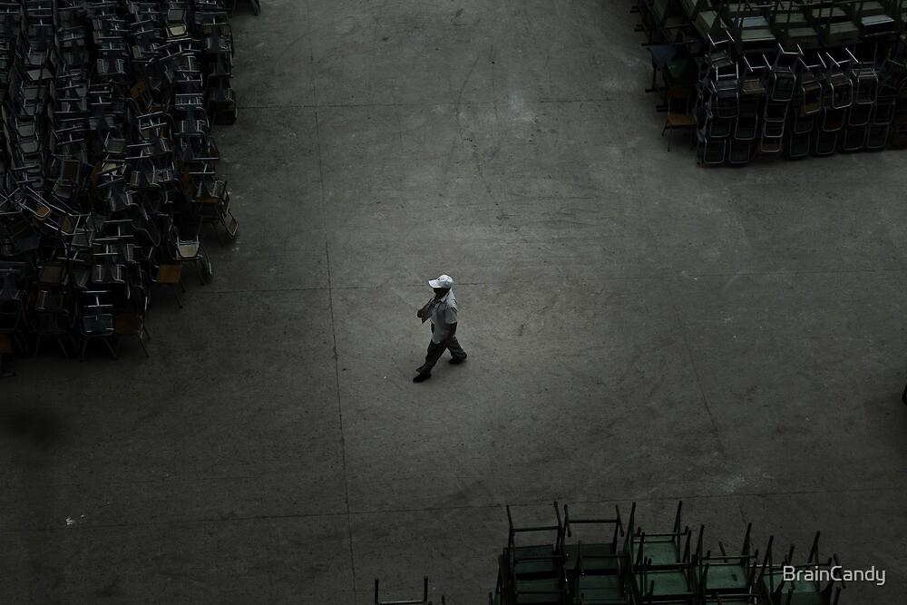 storeman by BrainCandy