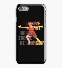 B I L L Y iPhone Case/Skin