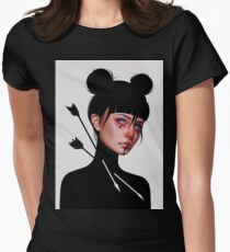 void Fitted T-Shirt