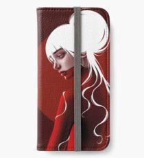 Noor iPhone Wallet/Case/Skin