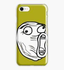 trololo iPhone Case/Skin