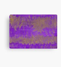 The Abstract Abstract Canvas Print