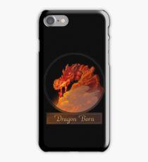 Dragon Born iPhone Case/Skin