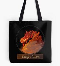 Dragon Born Tote Bag