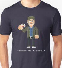 Quint VF - Jaws Pixel Art Unisex T-Shirt