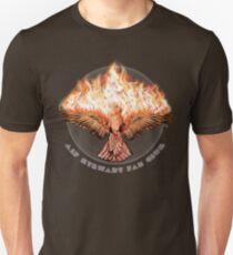 Flaming Galah - Alf Stewart Fanclub T-Shirt