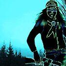 Dawn Rider by Dawn B Davies-McIninch