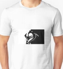 Code Geass - Zero Unisex T-Shirt