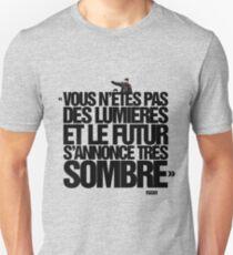 Fuzati - Punchline Unisex T-Shirt
