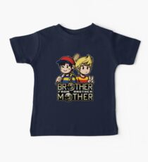 Another MOTHER - Ness & Lucas Baby Tee