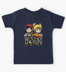 Another MOTHER - Ness & Lucas Kids Clothes