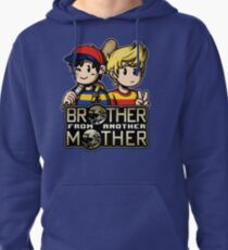 Another MOTHER - Ness & Lucas Pullover Hoodie