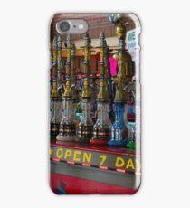Hookah iPhone Case/Skin