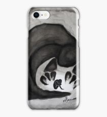 Internally by Maxwell Barrett iPhone Case/Skin