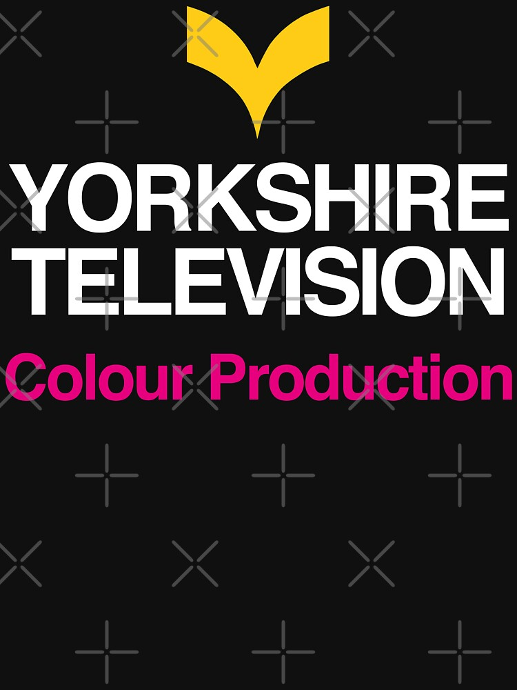 NDVH Yorkshire Television by nikhorne