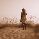 La Contemplation Solitaire by SilverLilyMoon