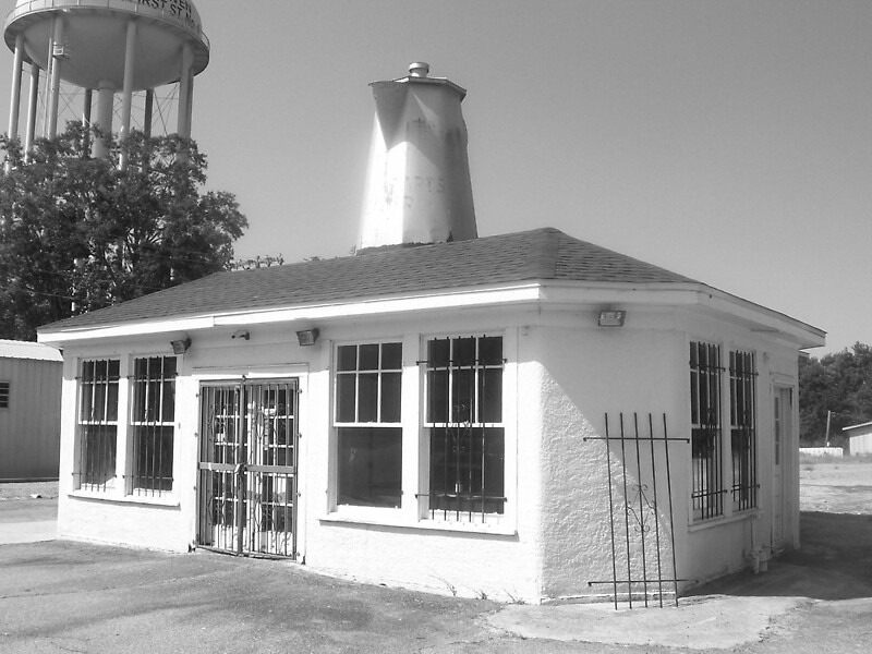 Quot The Coffee Pot Circa 1920 S Brookhaven Ms Quot By Dan